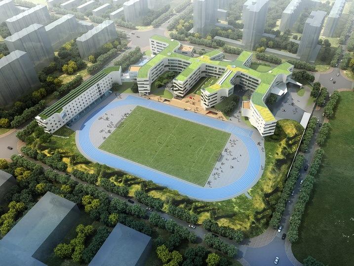 北京四中房山校区
