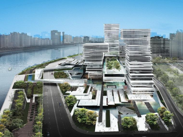 广州日报集团文化中心