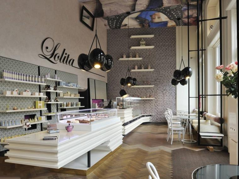 Lolita咖啡厅