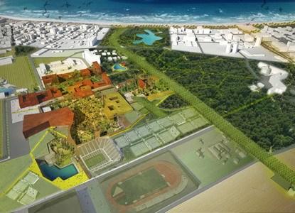 PlayadePalma旅游区改建-Playa de Palma旅游区改建第3张图片