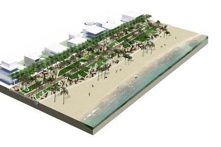 PlayadePalma旅游区改建-Playa de Palma旅游区改建第6张图片
