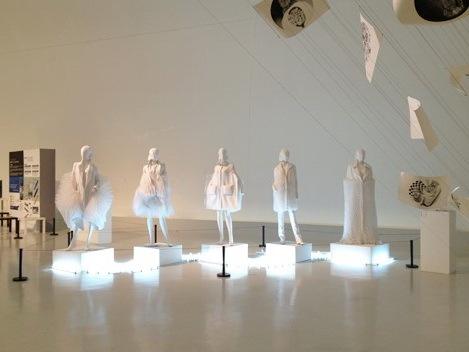 2012年中央美术学院优秀毕业设计作品展