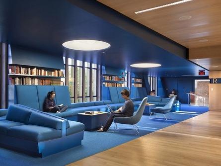 普林斯顿大学朱利安街图书馆