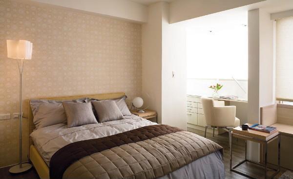 温馨家居装修住宅第2张图片