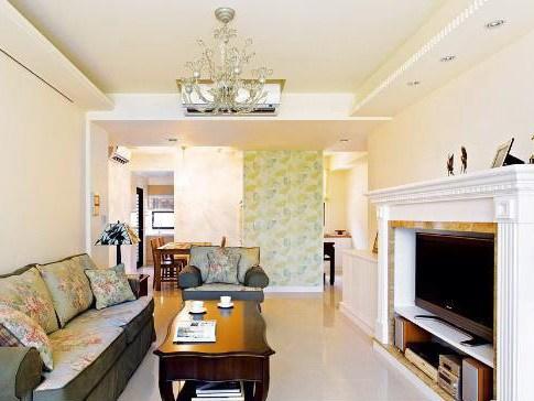 中式古典风格住宅