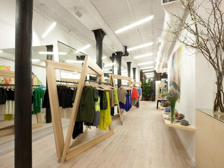 时尚女装店铺