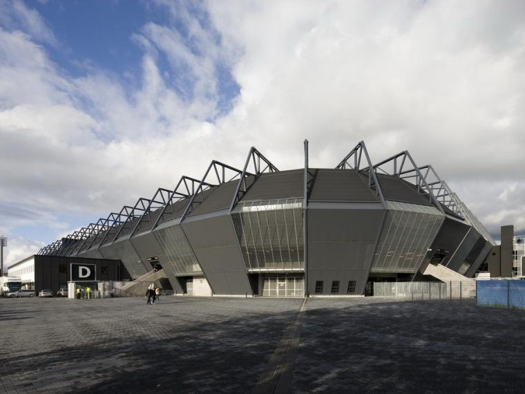 瑞典银行体育馆