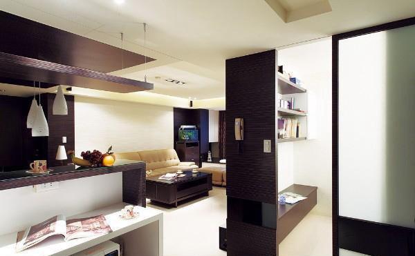 空间格局规划住宅第2张图片