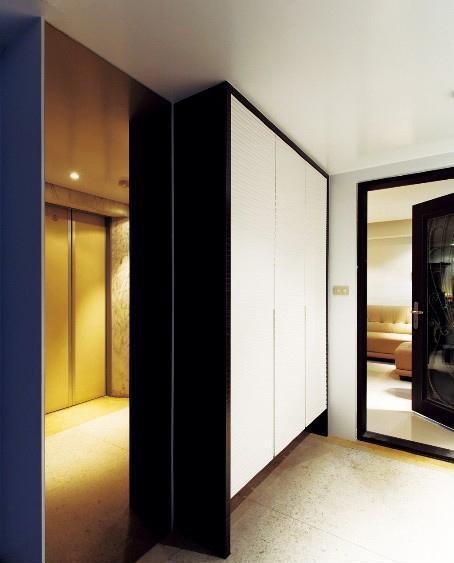 空间格局规划住宅第3张图片