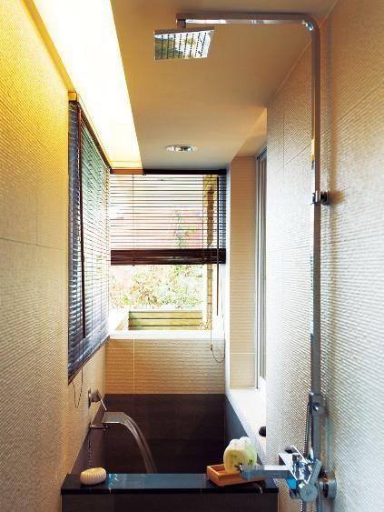 空间格局规划住宅第4张图片
