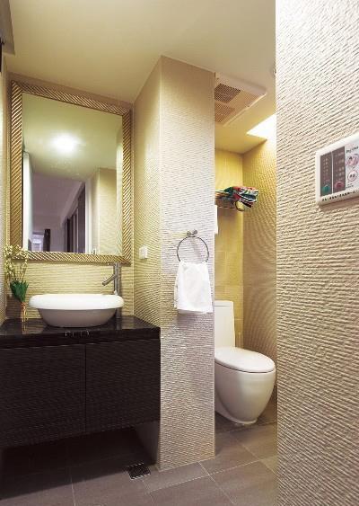空间格局规划住宅第20张图片