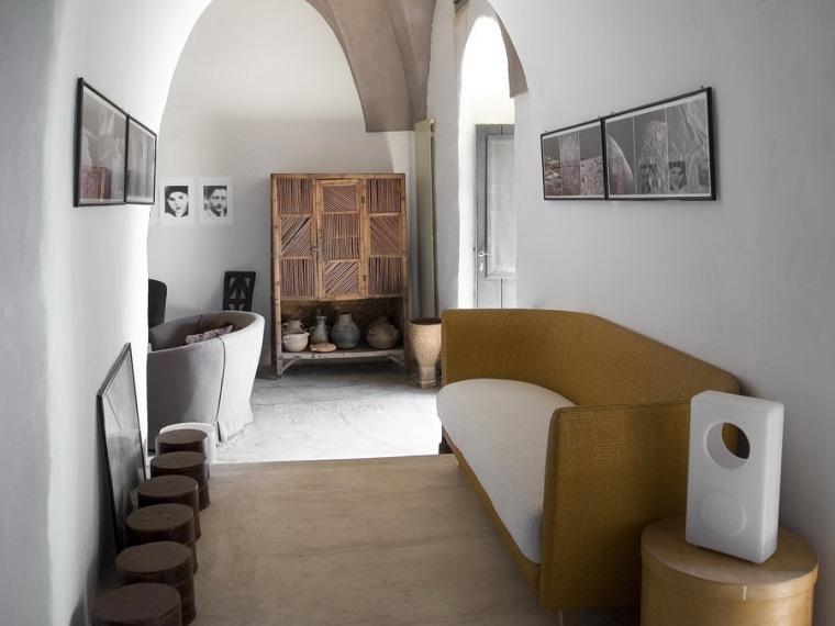 传统地中海风格住宅