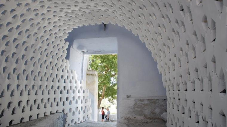 4-纸筒隧道第5张图片