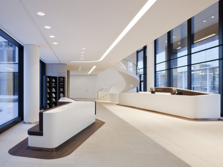 ICADE总理府新办资料下载-ICADE总理府新办公楼