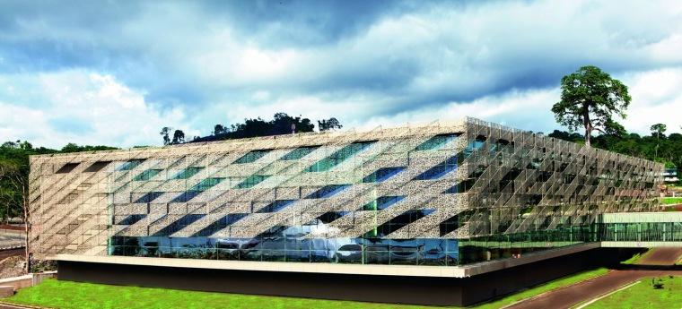 Sipopo会议中心第4张图片