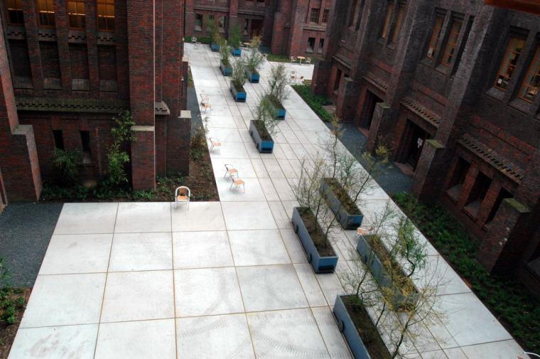 城市灵活庭院第3张图片