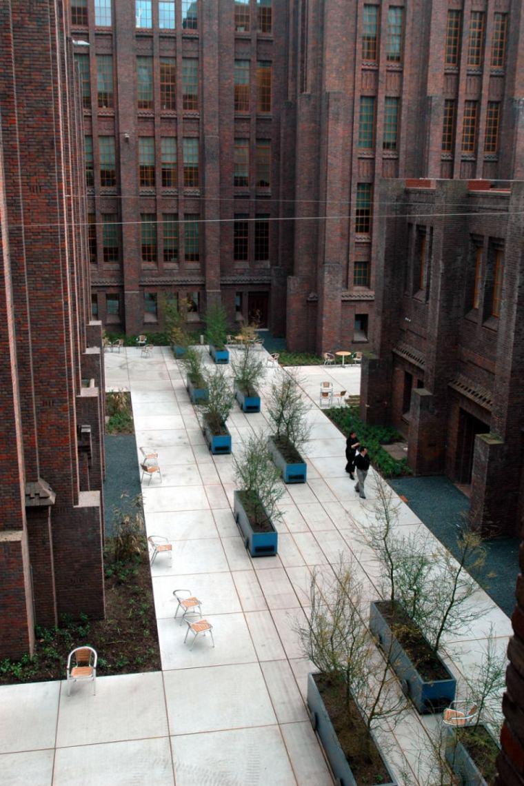 城市灵活庭院第4张图片