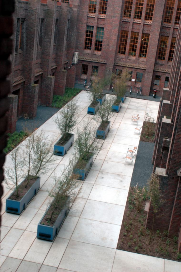 城市灵活庭院第5张图片
