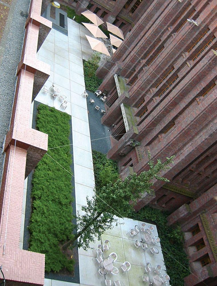 城市灵活庭院第9张图片