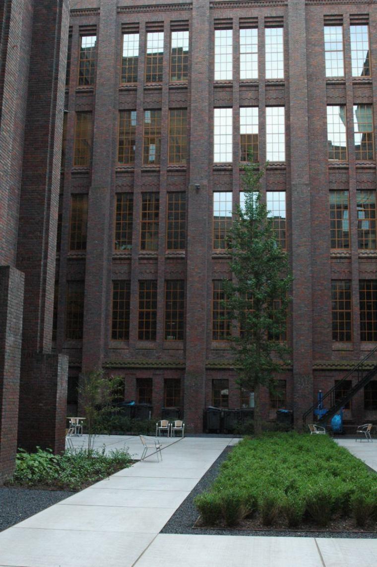 城市灵活庭院第11张图片