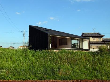 爱知丰田住宅第1张图片