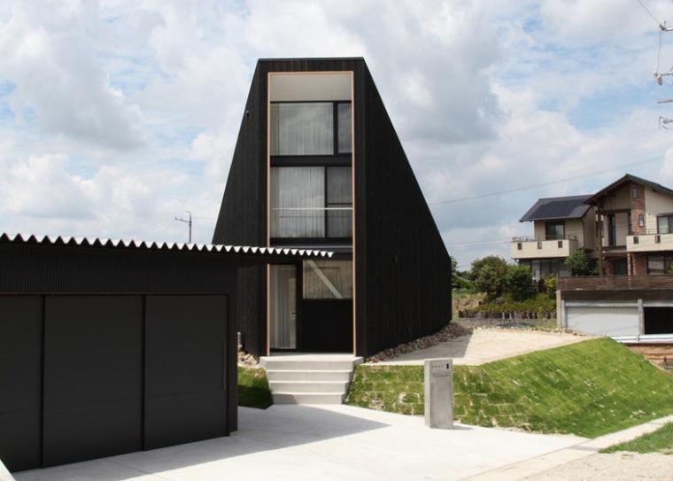 爱知丰田住宅第5张图片