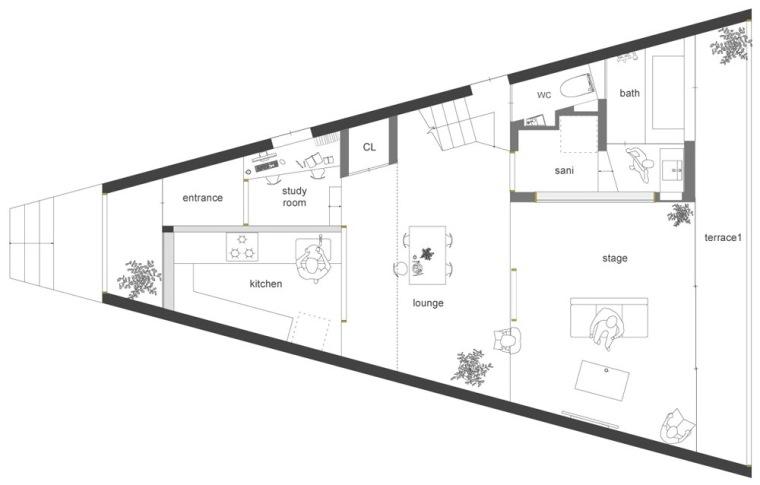爱知丰田住宅第16张图片