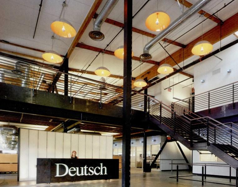 DEUTSCH LA 办公室第3张图片