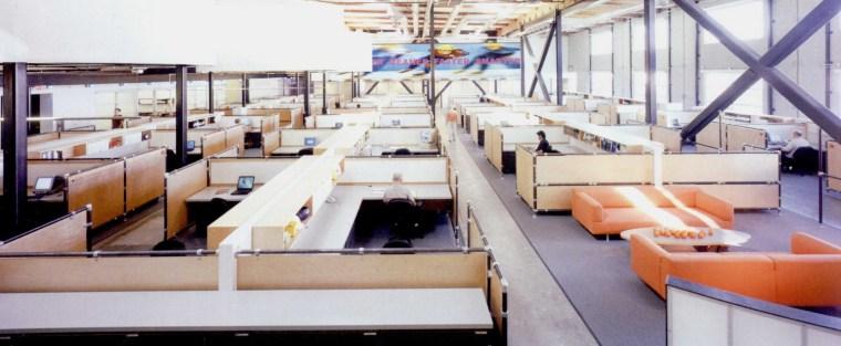DEUTSCH LA 办公室第4张图片