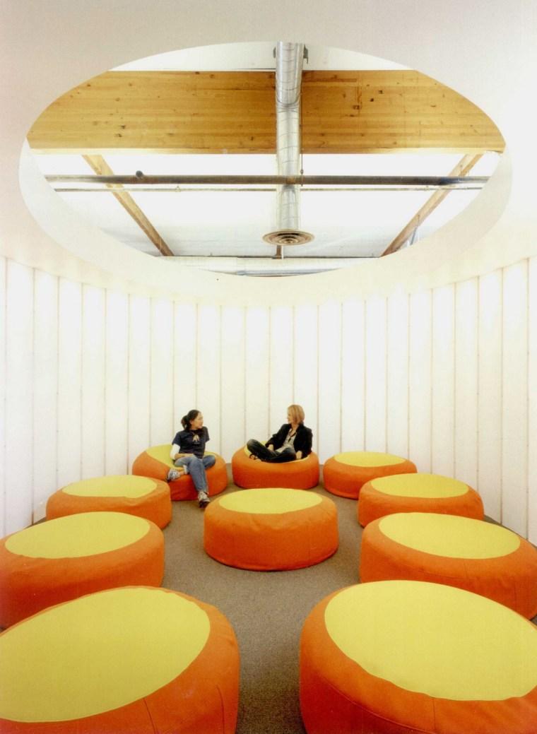 DEUTSCH LA 办公室第8张图片
