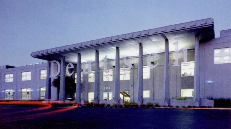 DEUTSCH LA 办公室第9张图片