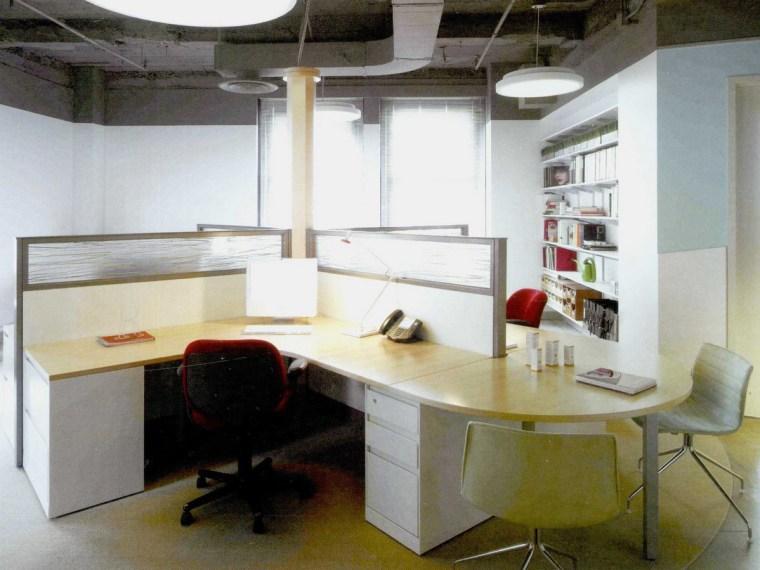 CLARINS办公室第1张图片
