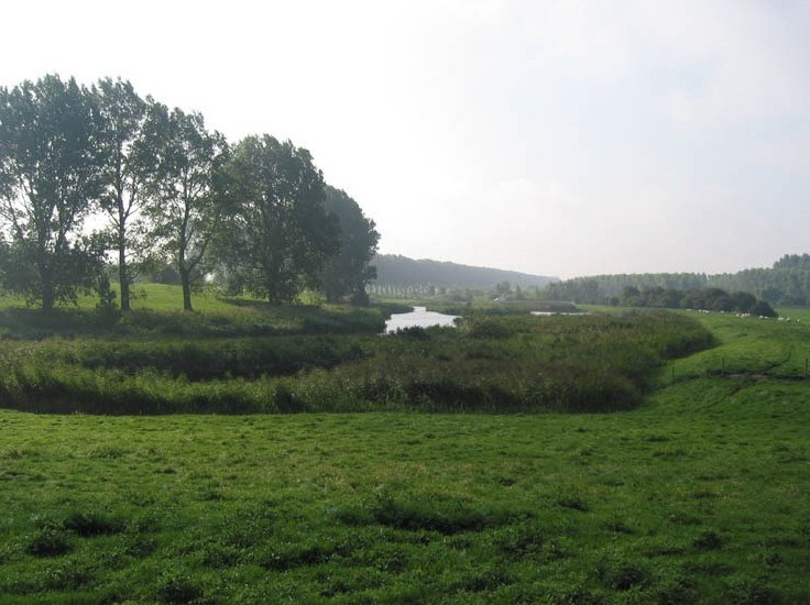 哈勒默梅尔西侧地区第3张图片
