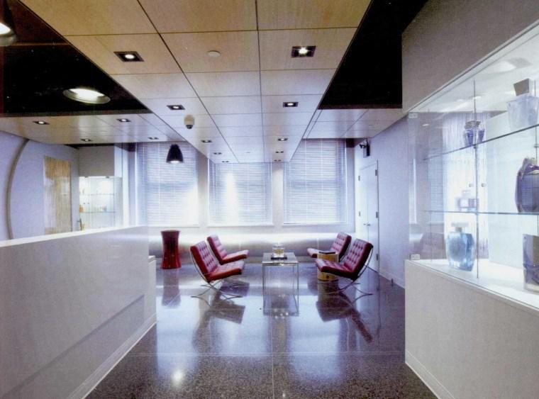 CLARINS办公室第3张图片