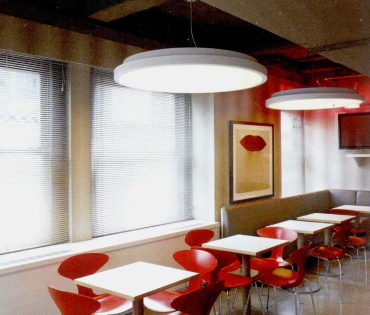 CLARINS办公室第4张图片