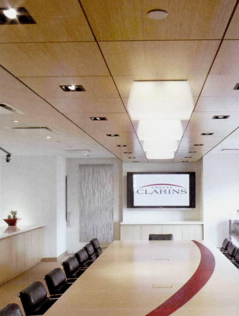 CLARINS办公室第5张图片
