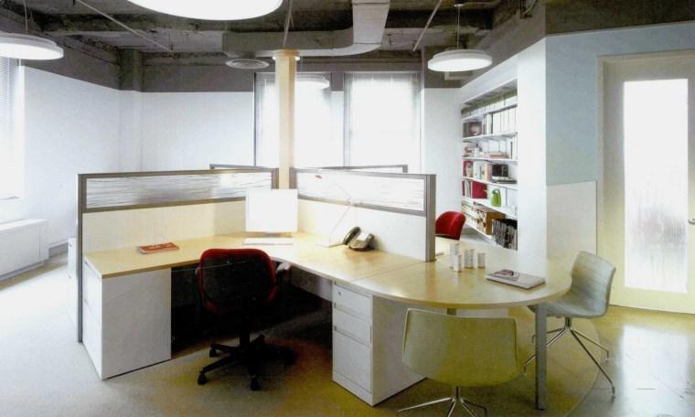 CLARINS办公室第6张图片