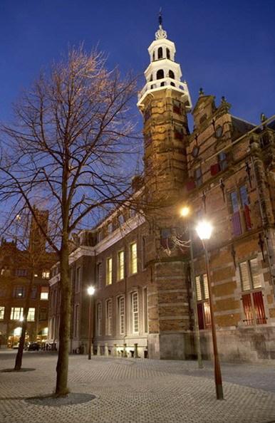 海牙教堂广场第4张图片