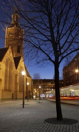 海牙教堂广场第10张图片