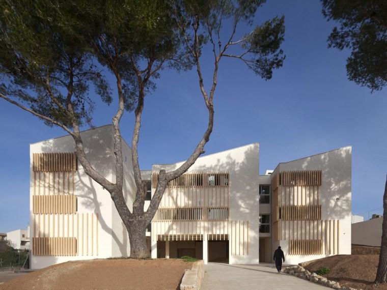 威尼斯学校扩建第1张图片