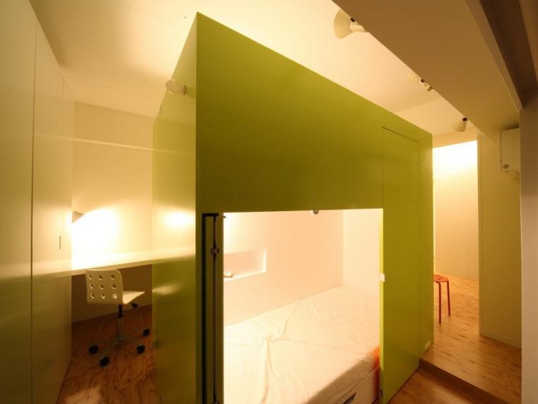 分契式复式公寓