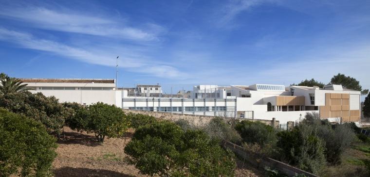 威尼斯学校扩建第4张图片