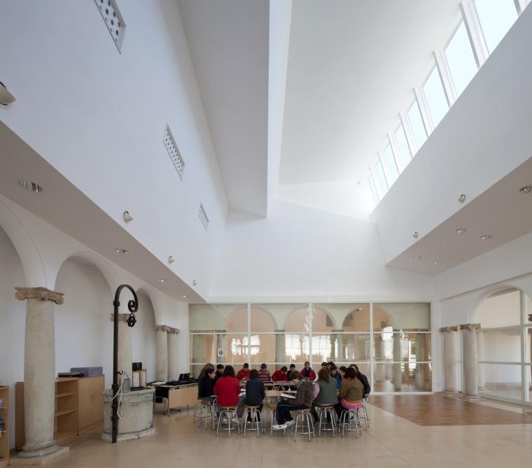 威尼斯学校扩建第7张图片