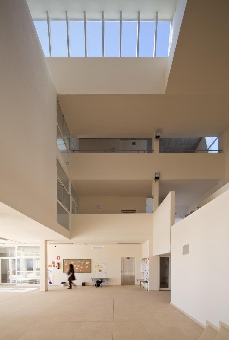 威尼斯学校扩建第9张图片