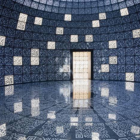 2012威尼斯建筑双年展之俄罗斯馆第2张图片