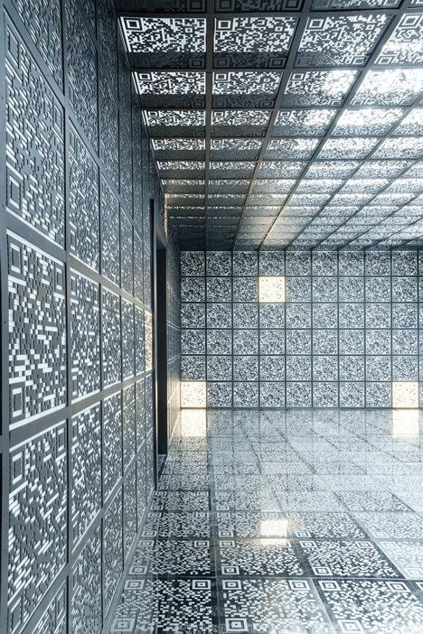 2012威尼斯建筑双年展之俄罗斯馆第5张图片