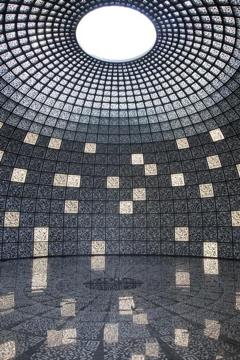 2012威尼斯建筑双年展之俄罗斯馆第6张图片