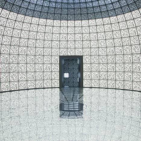 2012威尼斯建筑双年展之俄罗斯馆第11张图片