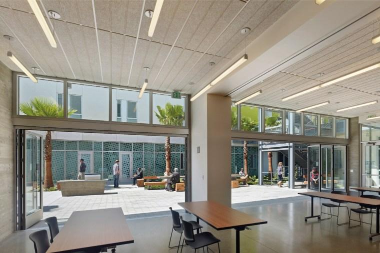 2012年ASLA奖住宅设计奖——优秀奖 高档公寓群第5张图片
