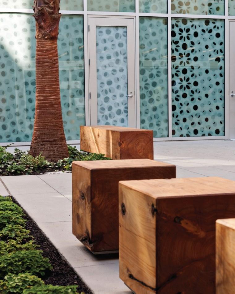 2012年ASLA奖住宅设计奖——优秀奖 高档公寓群第7张图片